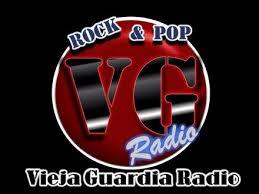 Vieja Guardia Radio live