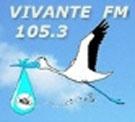 Vivante FM live