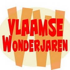 Vlaamse Wonderjaren live