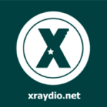 XRaYdio live