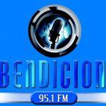Bendicion 95.1 FM live