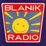 Blanik Radio CZ live