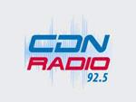 CDN 92.5 live