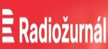 CRo1 Radiozurnal live