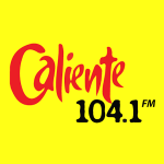 Caliente 104.1 live