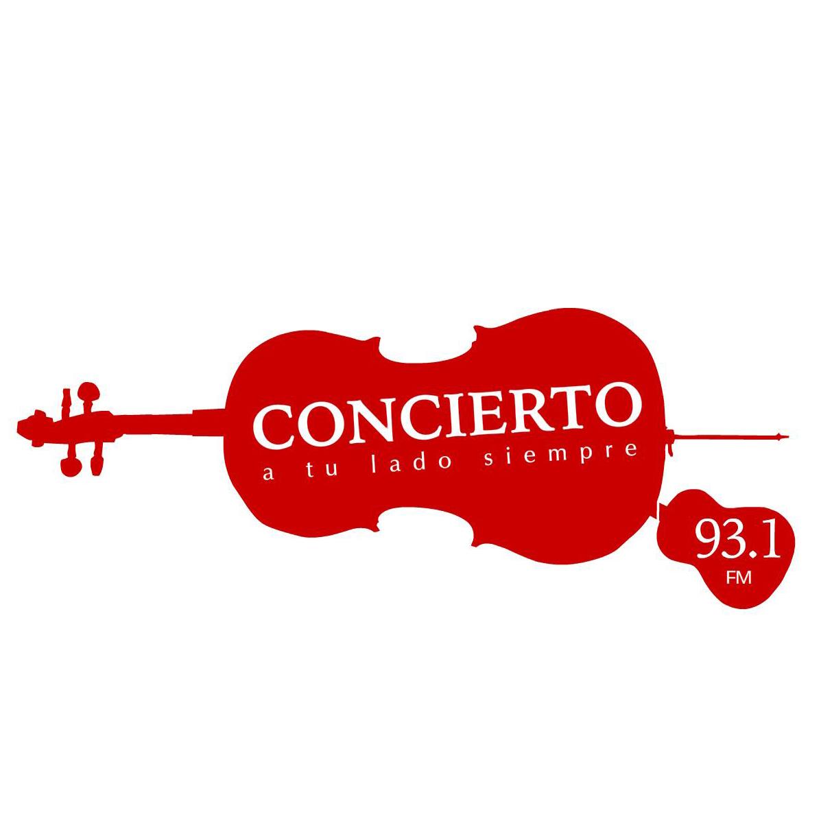 Concierto 93.1 FM live
