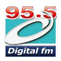 Digital 95 FM live