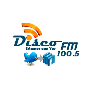 listen Disco FM 100.5