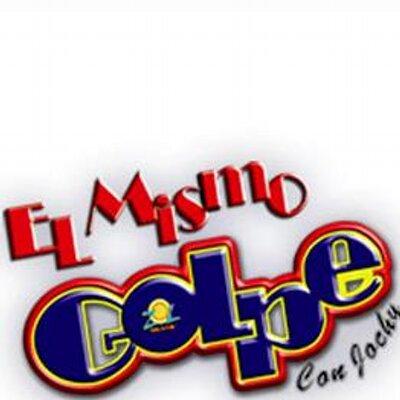 El Mismo Golpe live