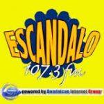 Escandalo 107.3 FM live