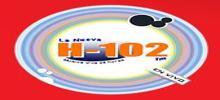 H 102 live