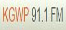 KGWP 91.1 FM Live