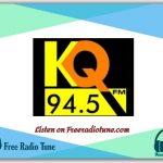 KQ 94.5 FM live