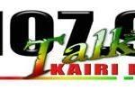 Kairi FM 107.9 live