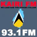 Kairi FM 93.1 live