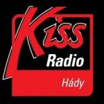 Kiss Hady live