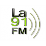 LA 91FM live