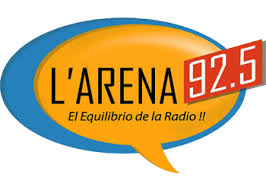 LArena 92.5 FM live