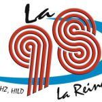 La 98 FM live