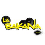 La Bakana 105.7 FM live