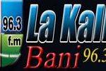 La Kalle Bani FM live