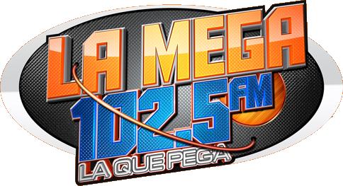 La Mega 102.5 FM live