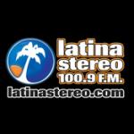 Latina Stereo live