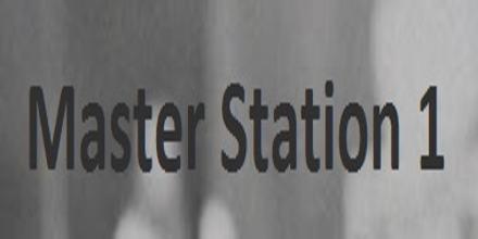 Master Station 1 live