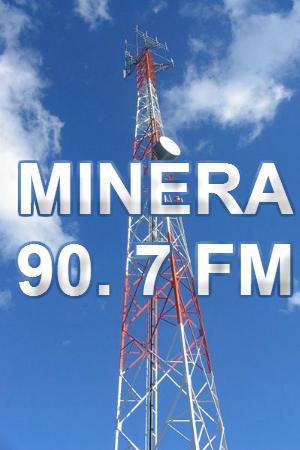 Minera FM live