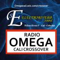 Omega Cali Crossover live