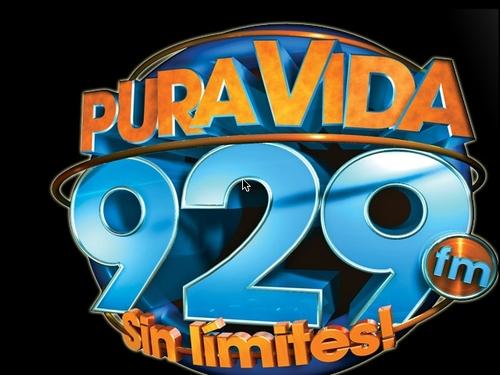 Pura Vida FM live