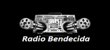 Radio Bendecida live