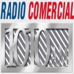 Radio Comercial 1010 AM live