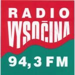 Radio Vysocina live
