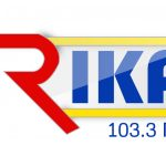 Rika FM 103.3 live