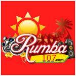 Rumba 107 live