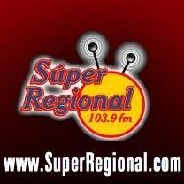 Super Regional FM live