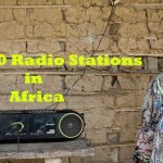 Radio Stations in Africa