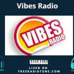 Vibes Radio Live Online