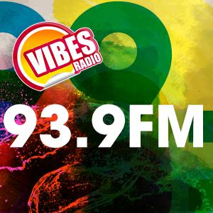 Vibes Radio 93.9 live
