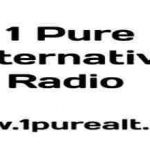 1 Pure Alternative Radio live