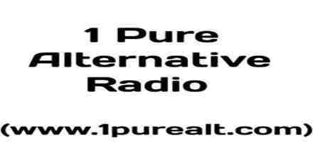 1 Pure Alternative Radio live