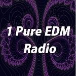 1 Pure EDM Radio live