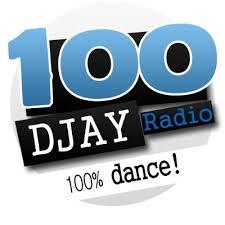 100 Djay Radio live