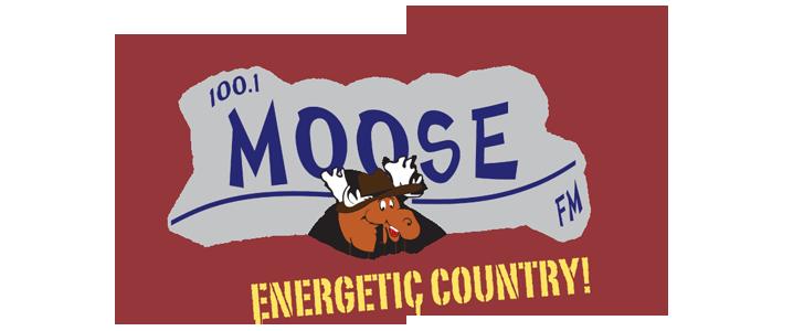 100.1 Moose FM live