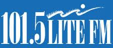 101.5 Lite FM live online
