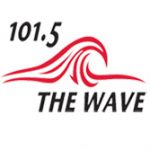 101.5 The Wave live