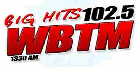 102.5 WBTM LIVE