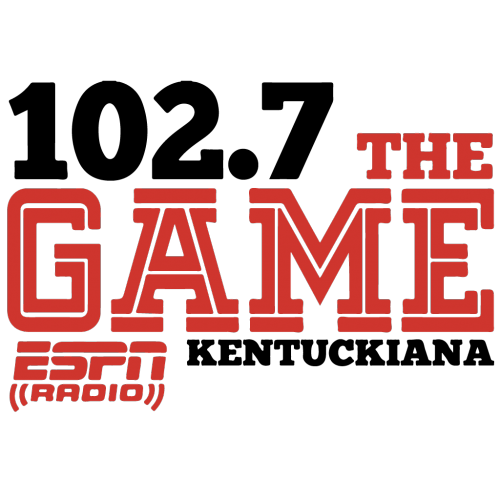 102.7 The Game live