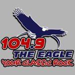 104.9 The Eagle live